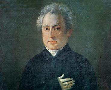 Dionisios Solomos - Zakynthos Literature Poetry