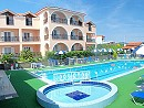 Achillion Apartments & Studios - Amoudi Zante Grecia
