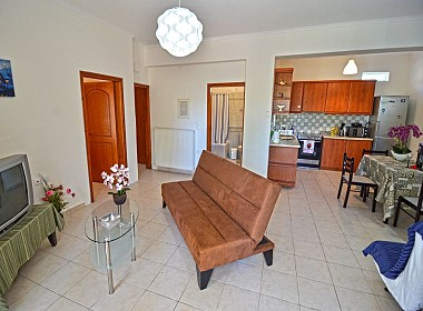 Tsilivi Zakynthos - Adriana's Apartments Photo 9
