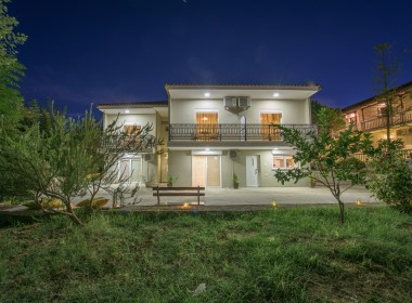 Laganas, Zante,  Zakynthos Island - Alba Boutique Apartments Photo 1