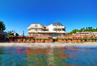 Tsilivi beach Zakynthos - Al Mare Beach Hotel Photo 1