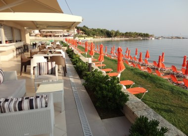 Tsilivi beach Zakynthos - Al Mare Beach Hotel Photo 6