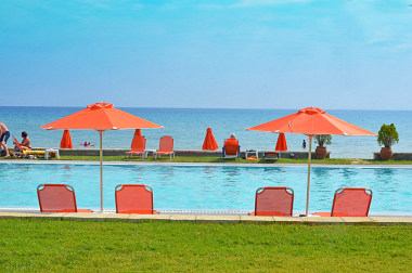 Tsilivi beach Zakynthos - Al Mare Beach Hotel Photo 10