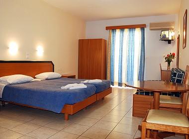 E Zakynthos Alykanas Beach Apart Hotel Alykanas