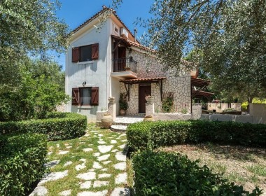 Tragaki Zakynthos - Anaminale Country House Photo 1