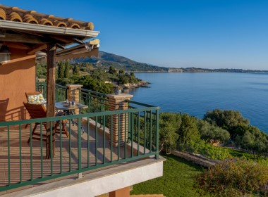 Marathias, Keri Lake, Zante, Zakynthos - Anatoli Apartments Photo 2