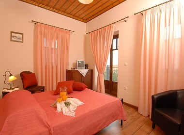 Agia Marina, Zante, Zakynthos - Anatoli Labreon Guest House Photo 5
