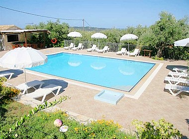 Agia Marina, Zante, Zakynthos - Anatoli Labreon Guest House Photo 10