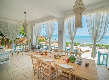 Alykes, Zakynthos - Anemos Beach House Photo 1