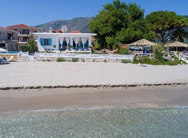 Alykes, Zakynthos - Anemos Beach House Photo 2
