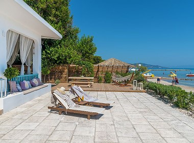 Alykes, Zakynthos - Anemos Beach House Photo 3