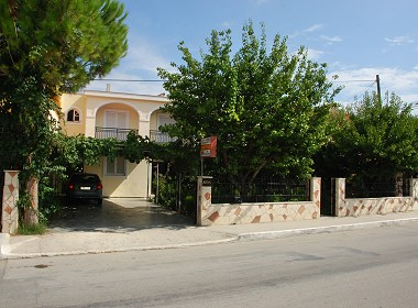 Tsilivi, Zante, Zakynthos - Anna Apartments Photo 3