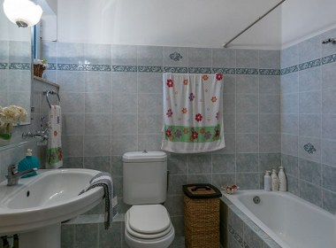 137 Kalvou str., Zante Town - Antas Apartment Photo 9