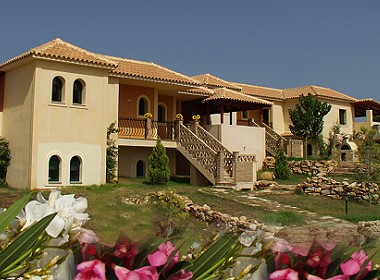 Keri Lake, Zante, Zakynthos - Athenea Villas Photo 2
