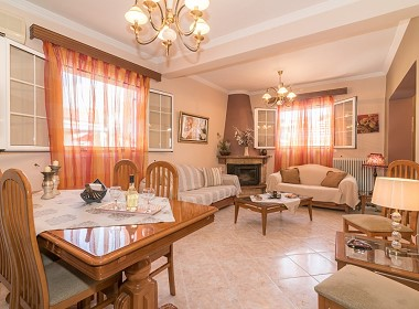 4, Kiprion Agoniston str., Zante Town - Athinas Maisonette Photo 2