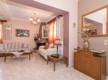 4, Kiprion Agoniston str., Zante Town - Athinas Maisonette Photo 4