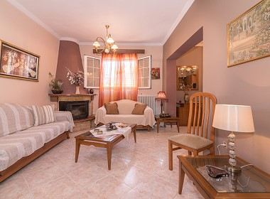 4, Kiprion Agoniston str., Zante Town - Athinas Maisonette Photo 6