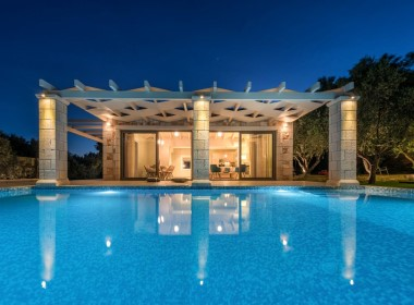 Keri Zakynthos - Avra Luxury Villa Photo 1