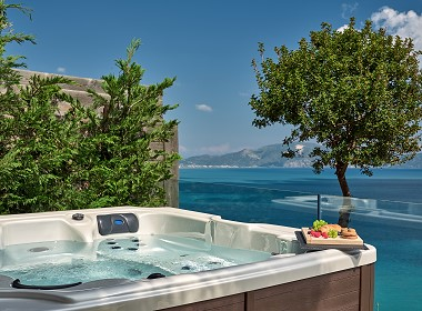 Keri Zakynthos - Avra Luxury Villa Photo 2