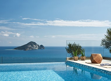Keri Zakynthos - Avra Luxury Villa Photo 3