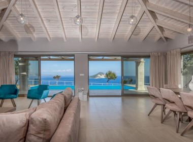 Keri Zakynthos - Avra Luxury Villa Photo 5