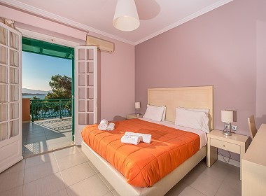 Tsilivi, Zante, Zakynthos - Balcony Hotel Photo 13