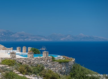Βολίμες - Blue Caves Villas Photo 2