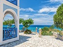 Blue House Apartments - Vassilikos Zacinto Grecia