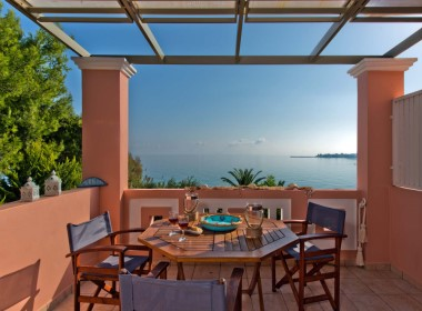 Amoudi, Zante, Zakynthos - Calypso Villas Photo 11