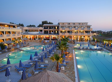 Kalamaki, Zante, Zakynthos - Caretta Beach Hotel Photo 3