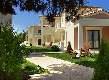 Tsilivi, Zante, Zakynthos - Christys Beach Villas Photo 1