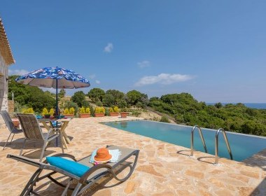 Vasilikos Zakynthos - David`s Villas Photo 3