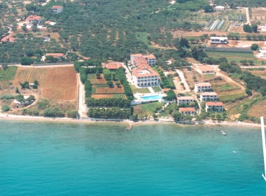 Kipseli Zakynthos Zante - Diomare Studios Apartments Photo 8