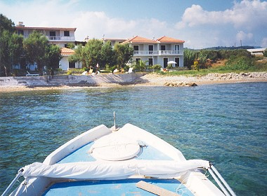 Kipseli Zakynthos Zante - Diomare Studios Apartments Photo 9