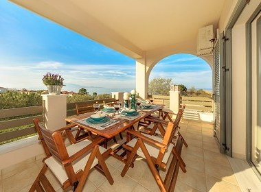 Κυψέλη - Diova Holiday Home Photo 4