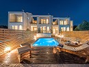 Dolce Luxury Suites - Psarou Zante