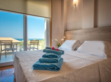Psarou, Zakynthos - Dolce Luxury Suites Photo 6