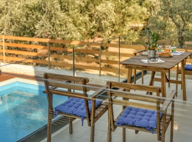 Psarou, Zakynthos - Dolce Luxury Suites Photo 9