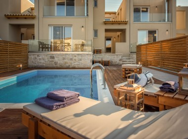Psarou, Zakynthos - Dolce Luxury Suites Photo 13