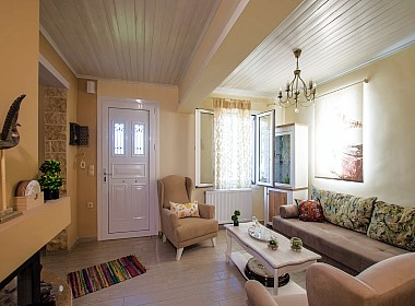 Γαλάρο - Dorothea Villa Photo 9