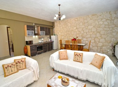 Agios Leon, Zakynthos - Fterini Apartments Photo 14