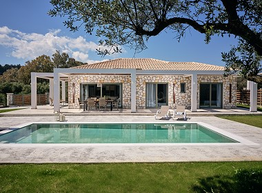 Gerakas, Zante - Gerakas Luxury Villas Photo 1