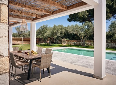 Gerakas, Zante - Gerakas Luxury Villas Photo 4