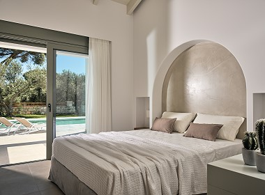 Gerakas, Zante - Gerakas Luxury Villas Photo 6
