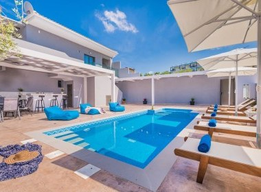 Tsilivi Zakynthos - Jasmine Suites Photo 15