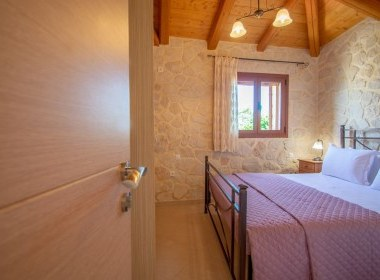 Volimes, Zakynthos - Kantouni Holiday House Photo 9