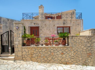 Volimes, Zakynthos - Kantouni Holiday House Photo 15