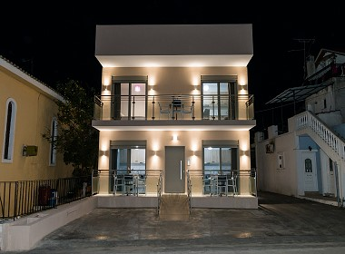 Kipoi,Zakynthos - Kipoi Apartments Photo 1