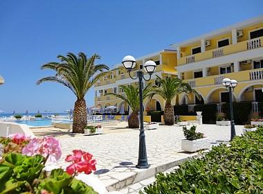 E Zakynthos Konstantin Beach Hotel Alykes Zakynthos