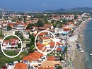 Korali Studios and Apartments - Laganas Zante Greece